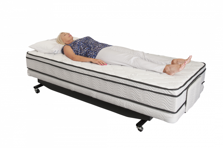 Platinum 6 Electric Adjustable Sleep System